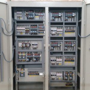 Panel PLC