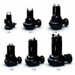 Sewage 1300 series