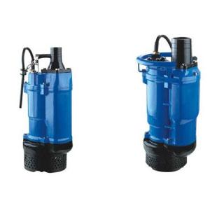 Submersible Dewatering Slurry Pump