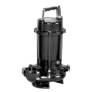 Submersible Sewage Pump NH Series
